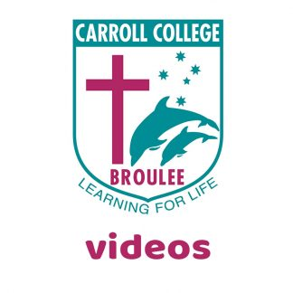 Carroll College DVDs