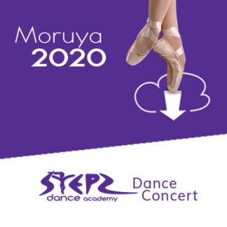 Purchase Stepz-Concert-Moruya-2020