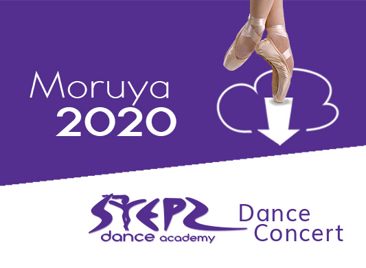Purchase Stepz Dance Concert Videos
